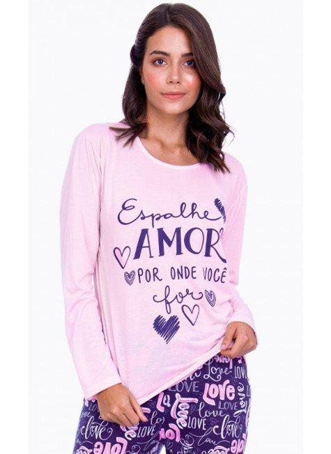 14086 pijama lua chic