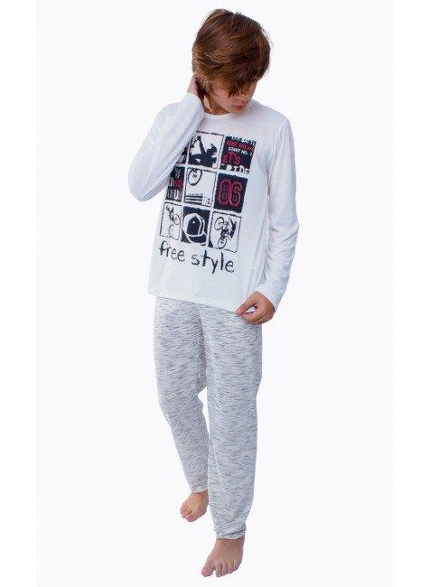 14812 pijama lua chic 3