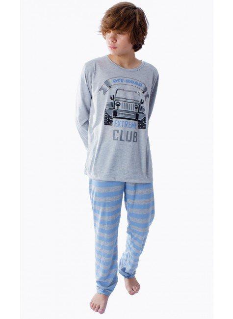 14572 pijama lua chic 1