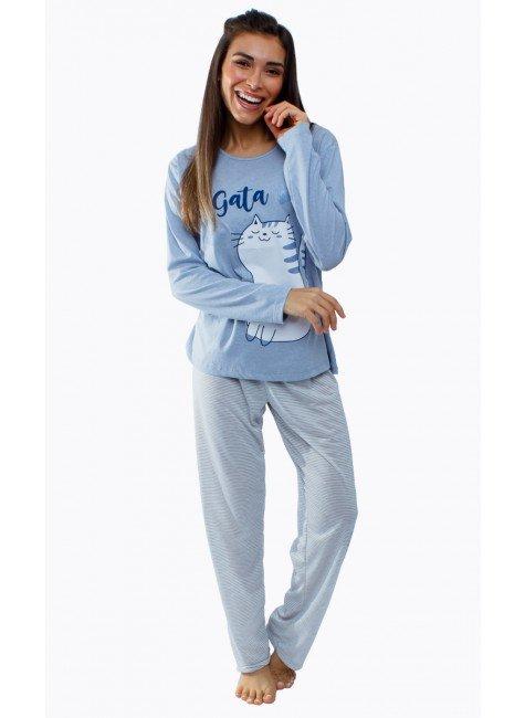 14647 pijama lua chic 1