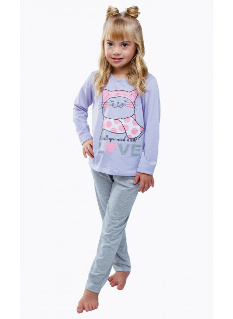 14668 pijama lua chic 6