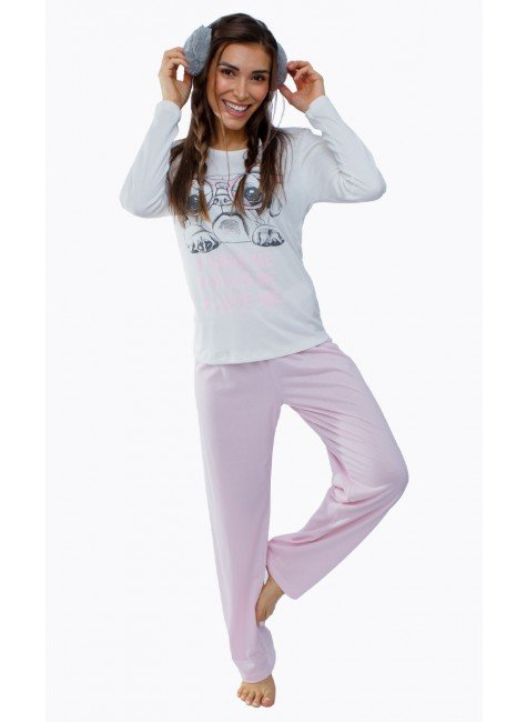 15026 pijama lua chic 1