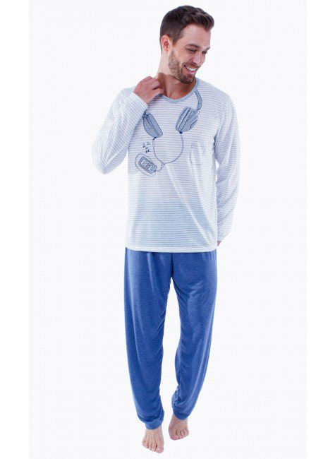 14686 pijama lua chic 1