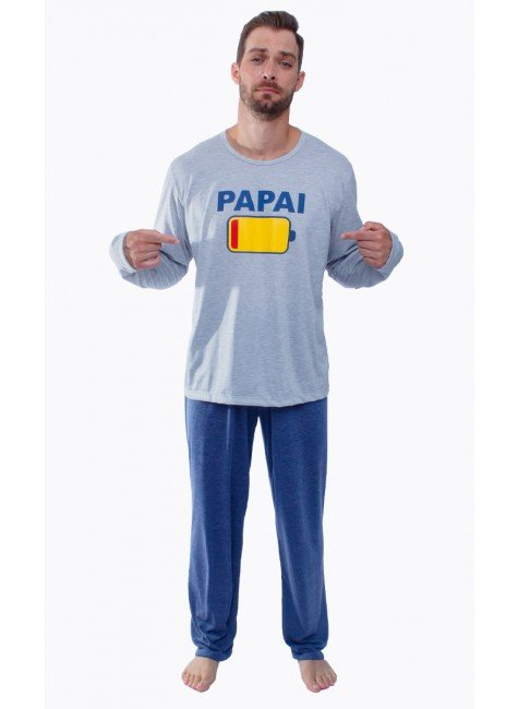 14441 pijama lua chic 1