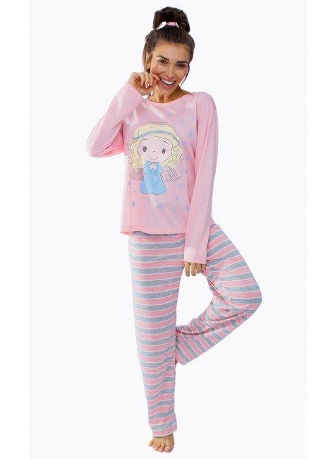 14659 pijama lua chic 1