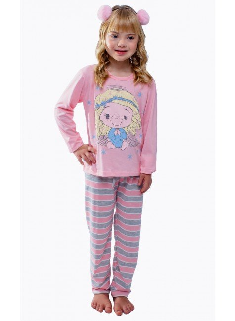 14664 pijama lua chic 1