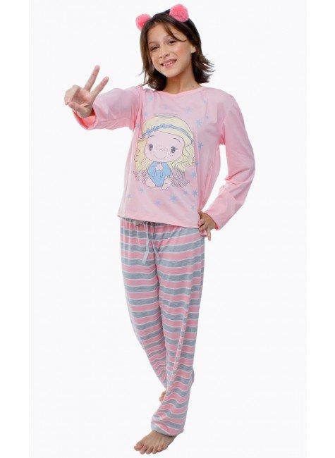14661 pijama lua chic 1