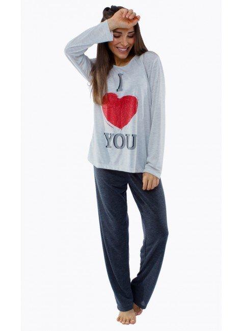 15031 pijama lua chic 1