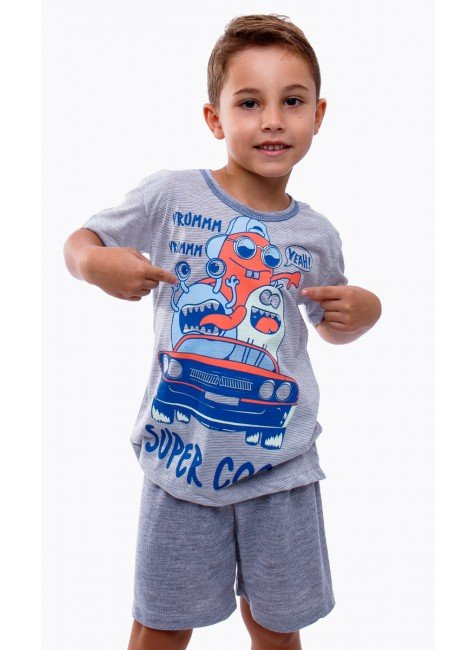 12715 pijama lua chic