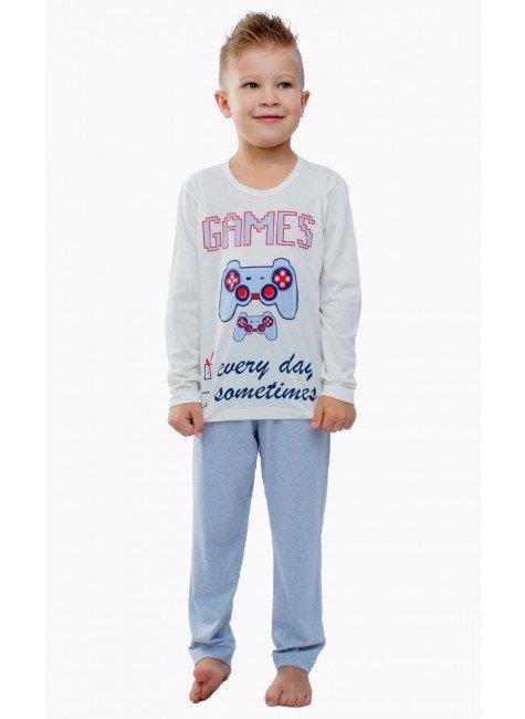 14611 pijama lua chic 1