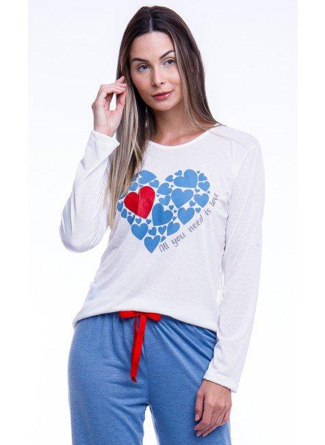 15073 pijama lua chic 2
